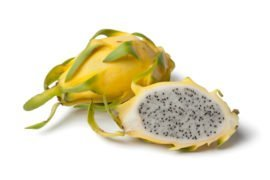 Golden Dragon Dragon Fruit variety