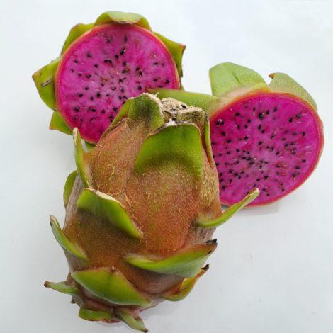 Asunta 3 Dragon Fruit Sliced