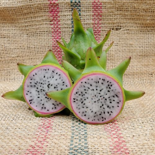 Bruni Dragon Fruit Spicy Exotics