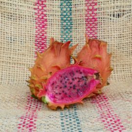 Dragon Fruit variety Frankies Red Spicy Exotics