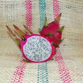 Dragon Fruit variety Hana Fruit from Spicy Exotics