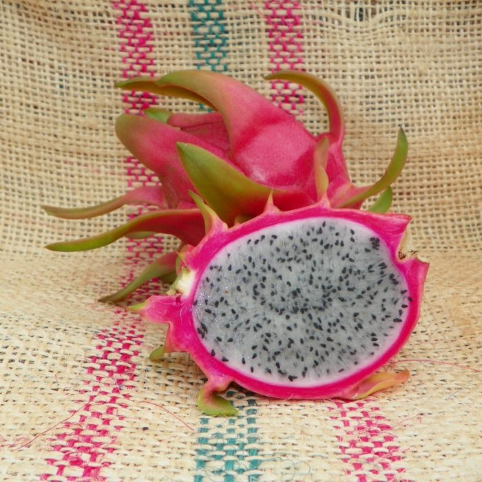 Dragon Fruit variety Harpua fruit