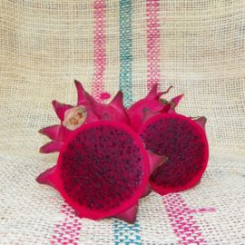 Dragon Fruit variety Orejona fruit