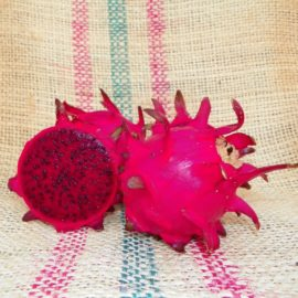 Dragon Fruit variety Red Jiana by Spicy Exotics