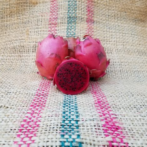 Valdivia Roja Dragon Fruit Spicy Exotics